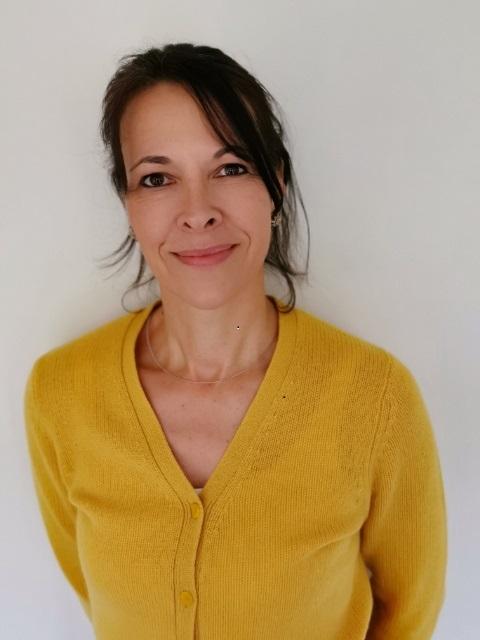 Karin Schnelli