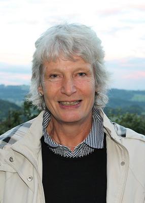 Ursula Beriger